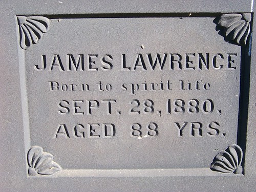 James Lawrence