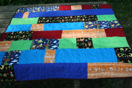 Fairy Tale Quilt