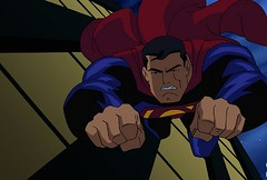 superman flight