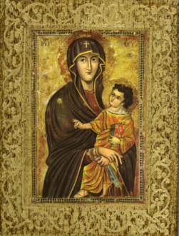 Mary, Help of the Roman People