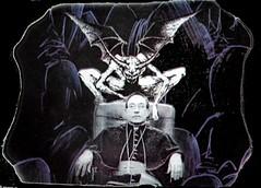 Cardenal Oscar Andres