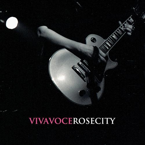 viva voce rose city
