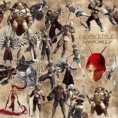 Heavenly Sword mini pack 2