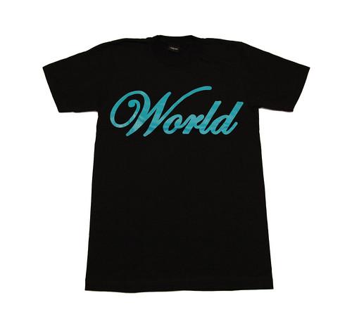World simply IceBlue