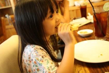 peking duck @ seafood house restaurant, kuta