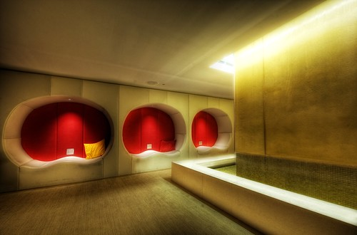Inside My Secret Cloning Chamber