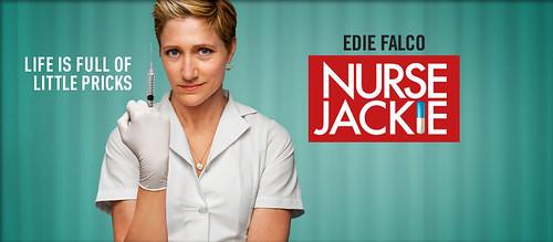 NurseJackie by fredex23.
