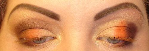 Eyeshadow Blending Tutorial