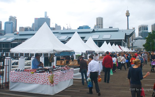 Sydney Grower's Market