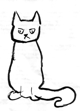 simplecat