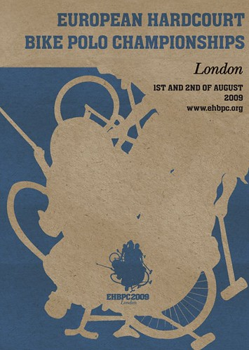 EHBPC london 09
