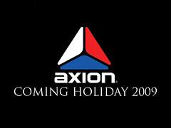 axionsplash