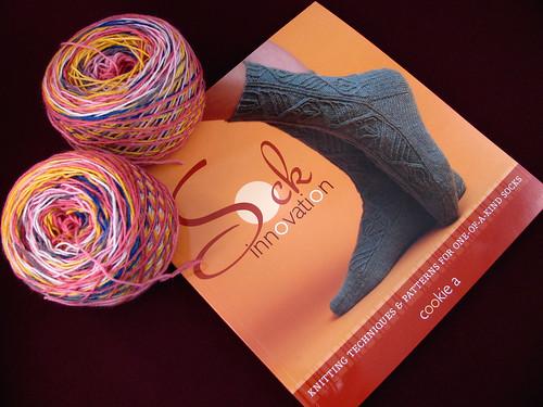 Socks-to-Make