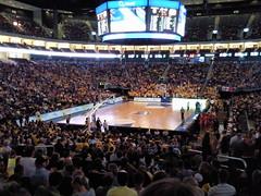 Alba Berlin gegen Paderborn Baskets - 18