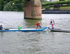 Fischerstechen Mainfest 2009
