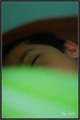 O sono é controlado pela Melatonina