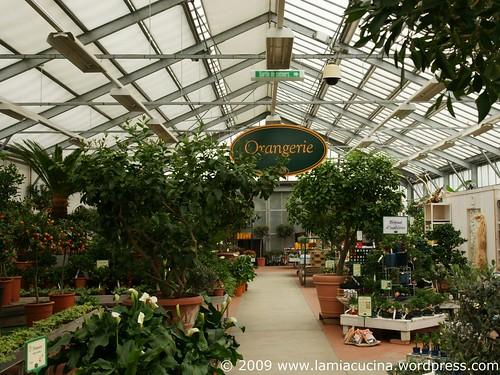Mein Gartencenter