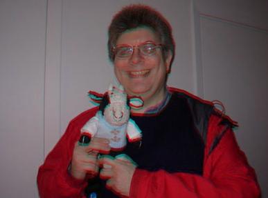 Bully & John in 3D
