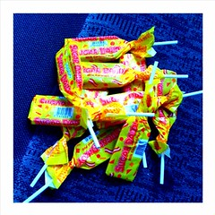 I found me more than one Sugar Daddy! ;)