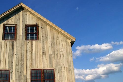 Aimee Farm Barn