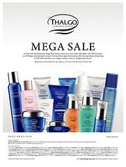 Thalgo Mega sale