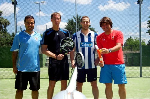 Padel Ruleta