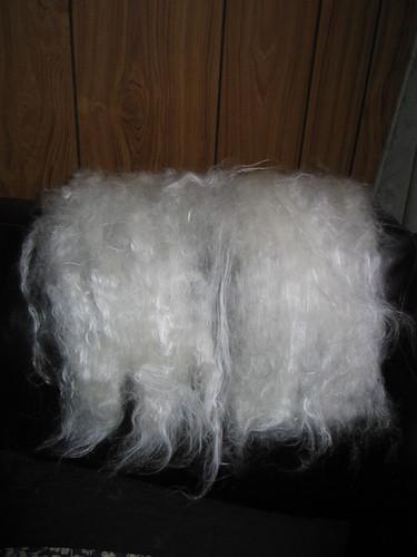 50:50 alpaca silk