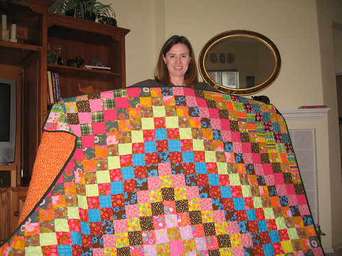 Stephanie's Quilt
