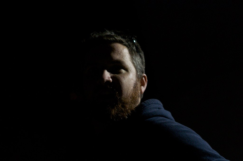jake in the dark