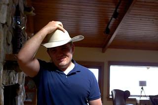 cowboy alex
