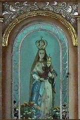 Virgen Milagrosa of Badoc Ilocos Norte