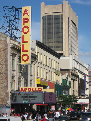 Apollo Theater