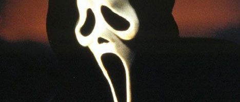 scream por ti.