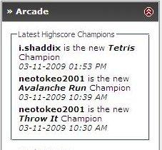 Look closer! New Champion for Tetris?! :p