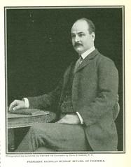 Nicholas Murray Butler (1862-1947)