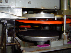 RTI: LP Record Making - Pressing