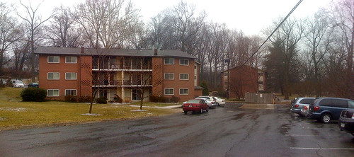 Brookside Apartments - Kensington, MD