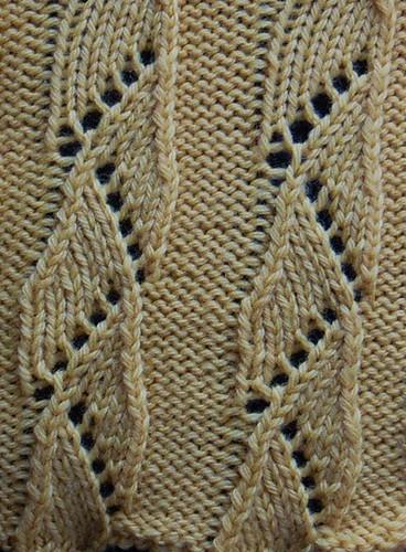 Comb Stitch v1