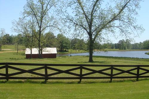 Idyllic Barn & Pasture