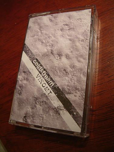 VIKOMT/Coldstream split cassette on Aether Everywhere
