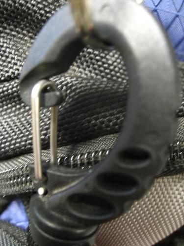 Latch and Zipper