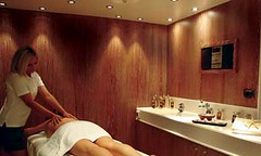 Massage on the RM Elegant
