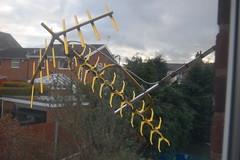A mighty aerial - Fail #2