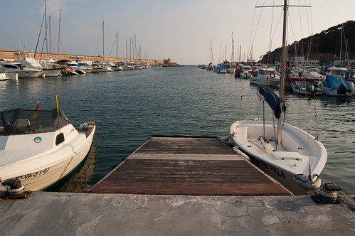 Bienvenidos al Mediterráneo