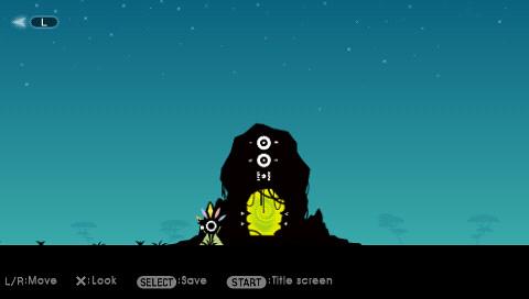 Patapon 2 screenshot patagate
