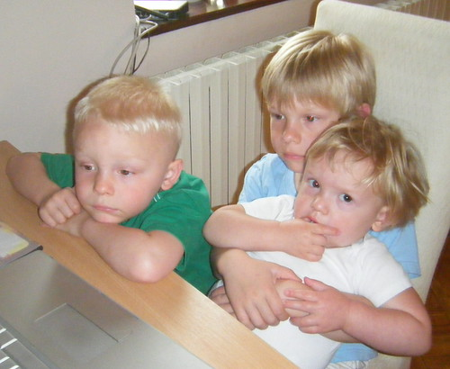 My Three Golden Cherubs Watch James Bonds Casino Royale