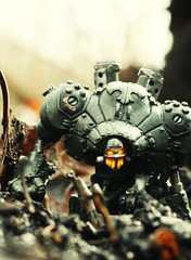 Cygnaran Ironclad