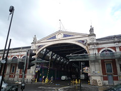 Smithfields Market (2)