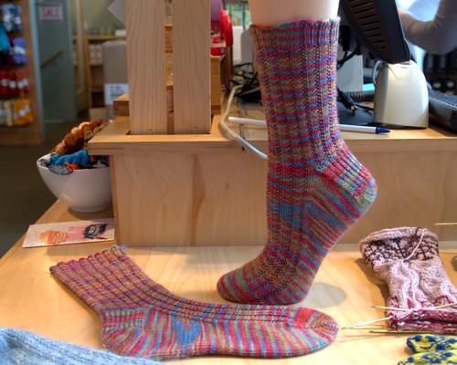 Socks For Karen
