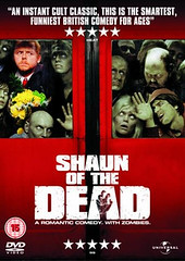 Shaun of the deat
